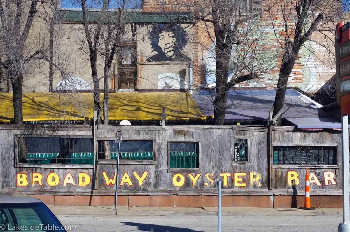 bob broadway oyster bar st. louis