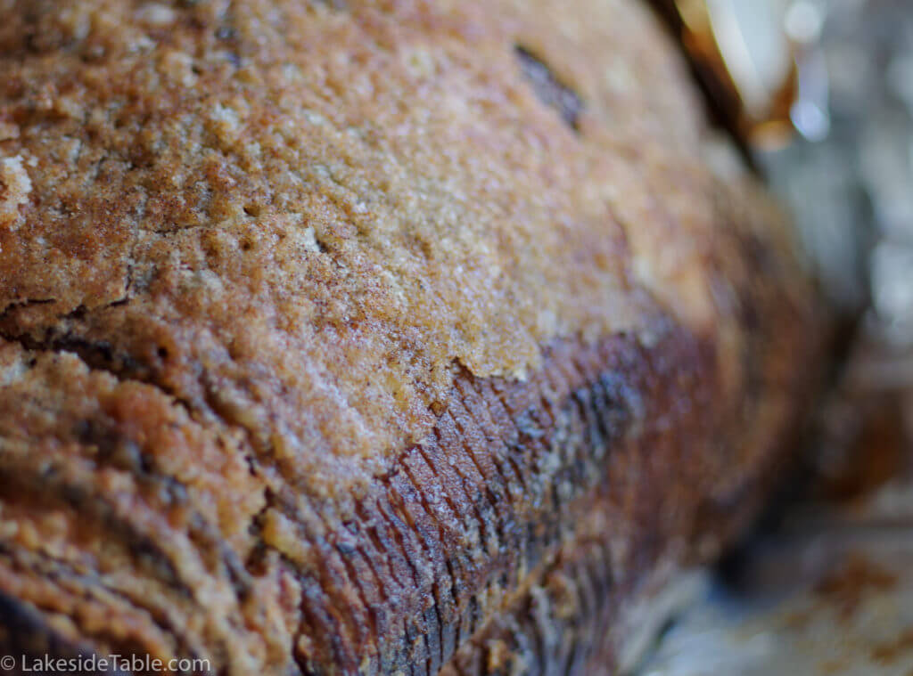 Honey Baked Ham - Always a hit for Easter brunch. Super Yum! | www.lakesidetable.com