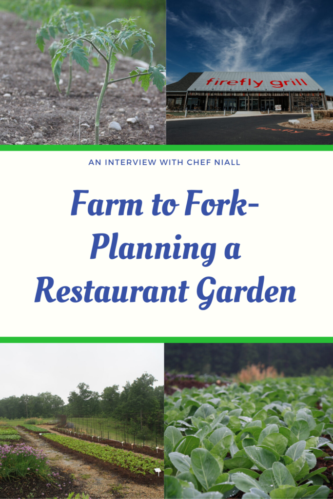 Firefly Grill: A true Farm to Fork restaurant in Effingham IL. At the cross roads of Hwy 70 & 57